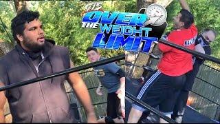 WWE TICKET SCALPER GETS REKT! OFFICIAL GTS CHAMPIONSHIP TRIPLE THREAT WRESTLING MATCH!