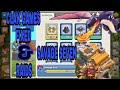 SAVAGE SEVEN RAIDS  & Clan Games Fixed ?
