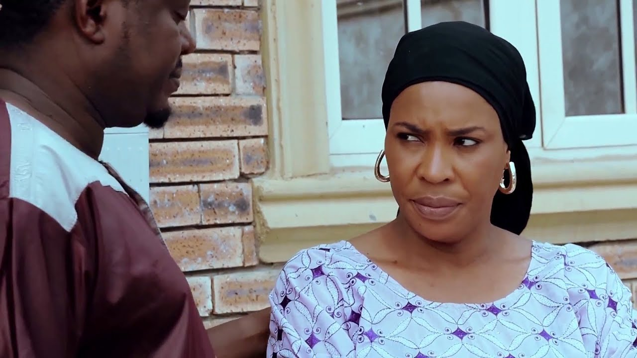 Download Aduke Alagbara  Latest Yoruba Movie 2018 Drama Starring Fathia Balogun | Ayobami | Muyiwa Ademola