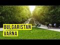Bulgaristan'da Gezilecek Yerler: Varna Sea Garden Rehberi