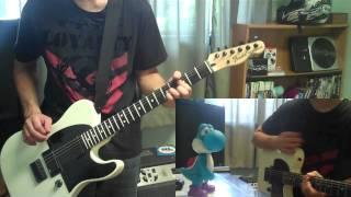 Hyde - Season's Call (Guitar Cover)