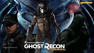 Tom Clancy's Ghost Recon  Wildlands - Predador