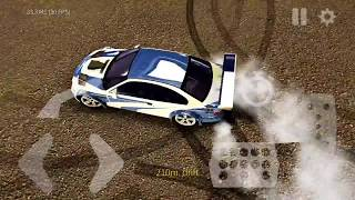 Need for Drift 3D Game for Android and iOS