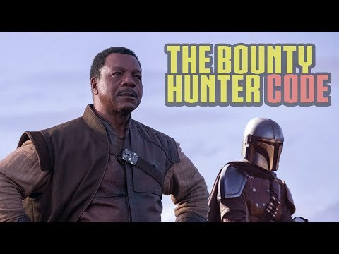 How Does The Bounty Hunters Guild Work?