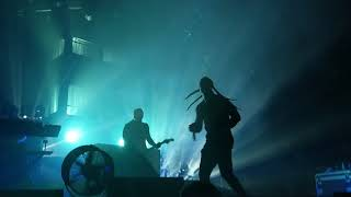 The Prodigy - Light Up The Sky @ Motorpoint, Cardiff