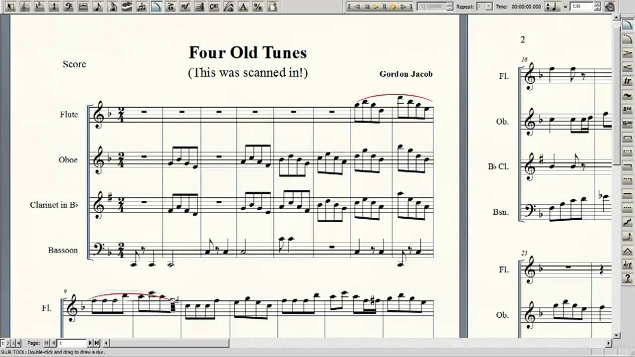 Image Result For Finale Music Notation Software
