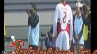 Wydad alouma vs alwahdat  (5-2) Matche d'allez(1-2) est de RetourA CasaBlanca (4-0) 2017 Video