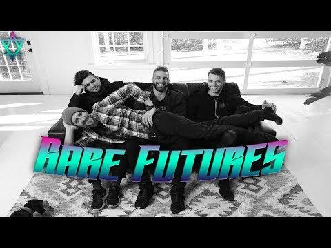 Rare Futures - Live Set!