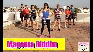MAGENTA RIDDIM | DJ Snake | Dance Choreography | Dance With Pri