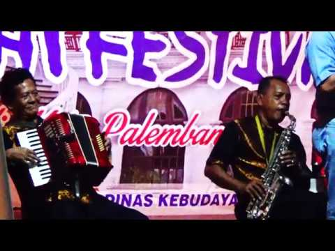 Culture night festival Palembang