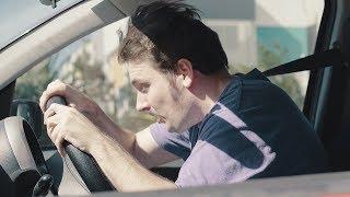 Wear Your Seatbelt