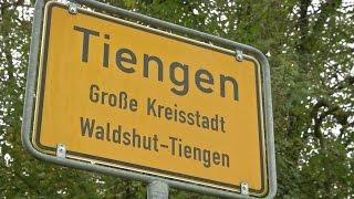 Waldshut Tiengen - Ein Stadtportrait von Media Maxx AG