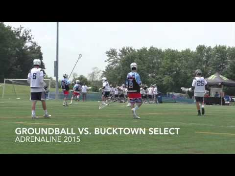 Tony Terraciano Class of 2018 Lacrosse Highlight Reel