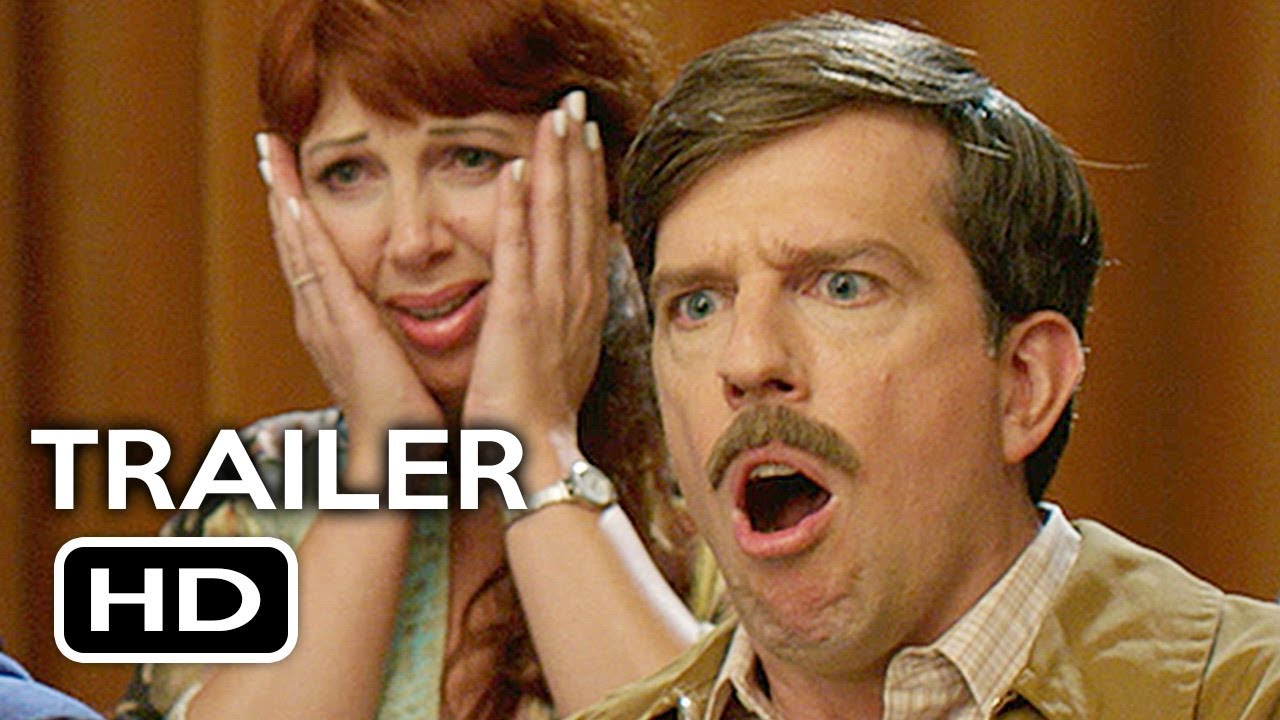 Download The Clapper Official Trailer #1 (2018) Ed Helms, Amanda Seyfried Comedy Movie HD