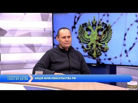 DumskayaTV: День на Думській. Віталій Кожухар, 15.01.2019
