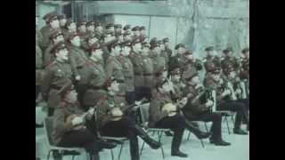 Черноглазая казачка Хор Александрова  Alexandrov' Choir Best Russian Army Song Chernoglazaya