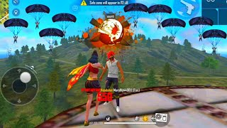 ?FUNNIEST BOOYAH EVER FACTORY ROOF/?GARENA FREE FIRE KING OF FACTORY ROOF FIST FIGHT/?FF ANTARYAMI ?