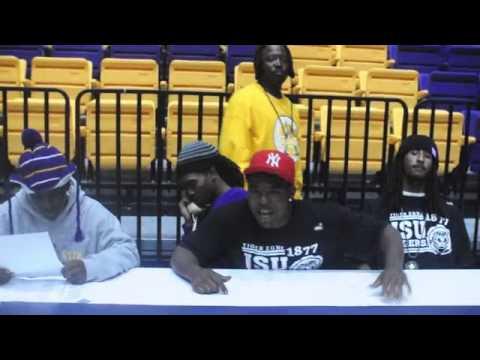 C.N.T( Back Poppin) Offical Video