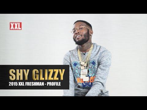 XXL Freshman 2015 - Shy Glizzy Profile