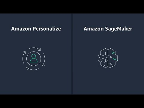 Personalize Customer Recommendations with Machine Learning