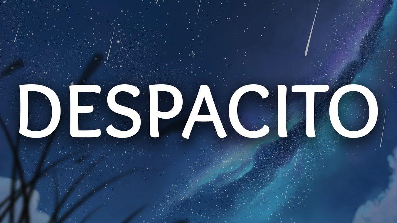Download Luis Fonsi ‒ Despacito (Lyrics / Lyric Video) ft. Daddy Yankee