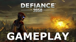 Defiance 2050 | PC Gameplay