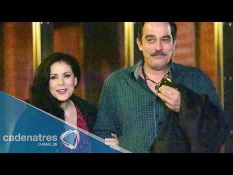 Omar Fierro habla sobre su relación con Lourdes Munguía