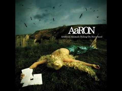 Клип AaRON - Blow