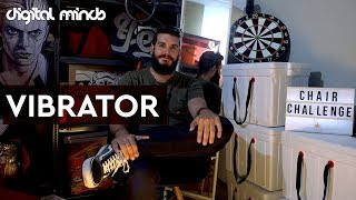 Chair Challenge - Vibrator Productions | Digital Minds Originals