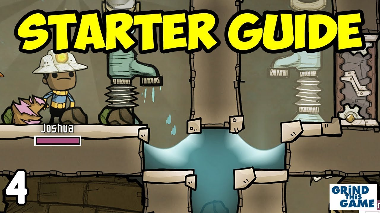 Oxygen Not Included Tutorial Guide 2018 4 Liquid