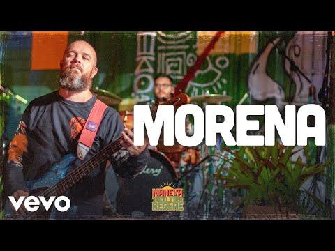 """[News]Maneva lança a faixa e o clipe de """"Morena"""""""