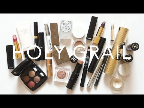 Holy Grail Makeup Products | Favourites From Each Category