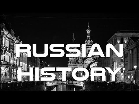 Russian History Documentary