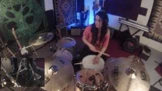 Download Sting - Seven Days drum cover - VAL MP3 song and Music Video