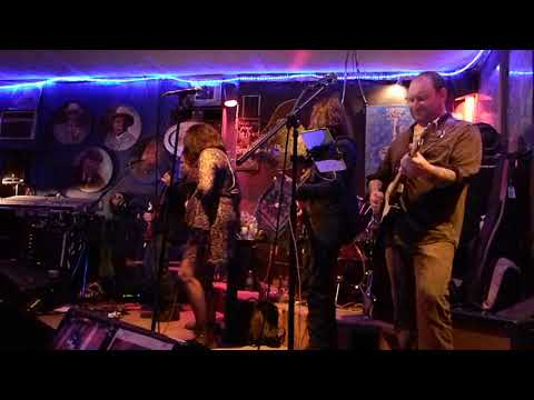 180408 Janiva Magness at Bradfordville Blues Club #1 -Youtube by Jazz Blues Florida