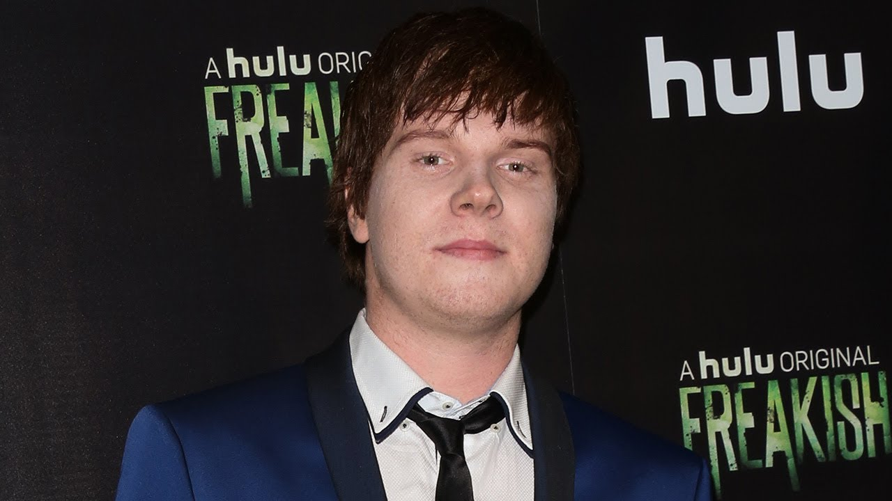 Disney Star Adam Hicks Arrested for String of Armed Robberies
