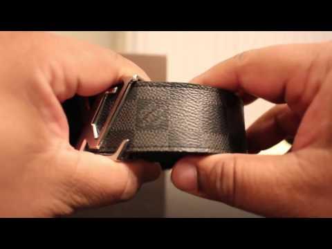 top quality LV Belt replica Review