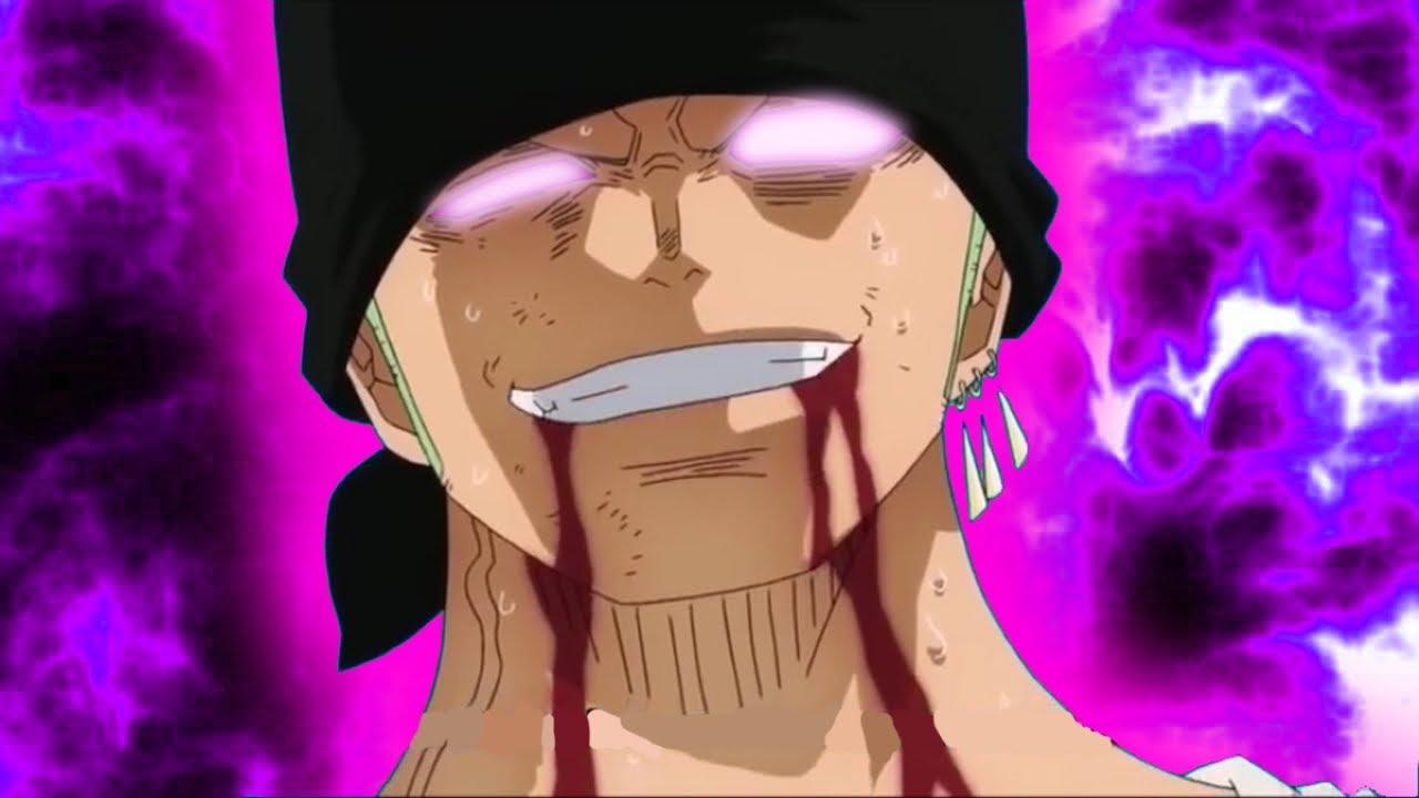 "HELL BLADE ENMA | ""A Cursed Spirit"" | One Piece"