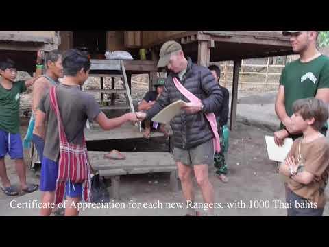 Tah Dar Der - Free Burma Rangers in Karen State - Part 8