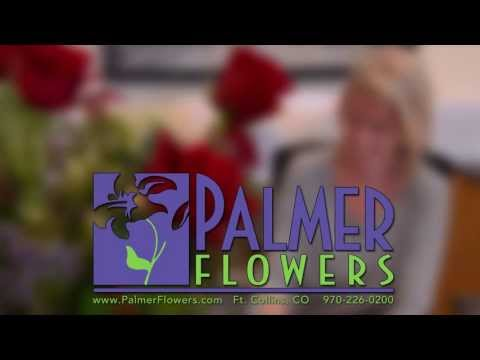 Palmer Flowers in Fort Collins Colorado