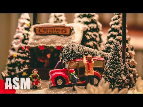 (No Copyright) Christmas Background Music For Videos - by AShamaluevMusic
