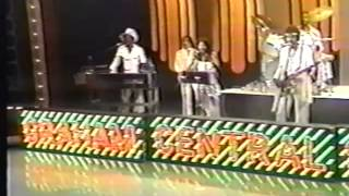 Graham Central Station LIVE on the Mike Douglas Show 1976