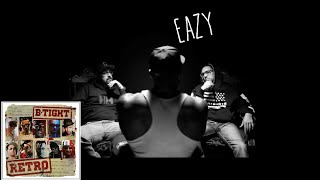 B-Tight feat. Sido - Eazy (prod. by Hitnapperz)