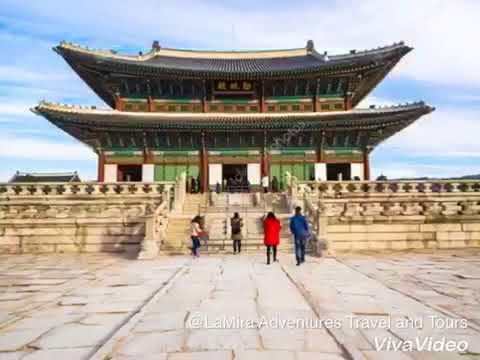 South Korea Tour Package