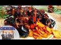 Receta: Costillas endemoniadas | Cocineros Mexicanos