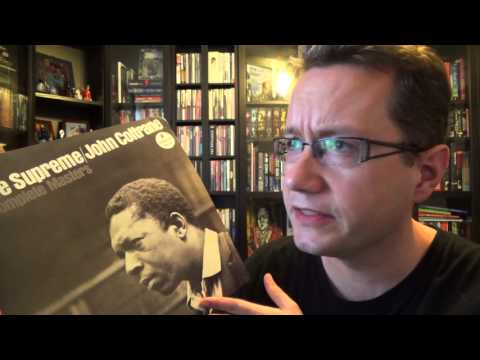 A Look At A Love Supreme: The Complete Masters & Coltrane's Sound