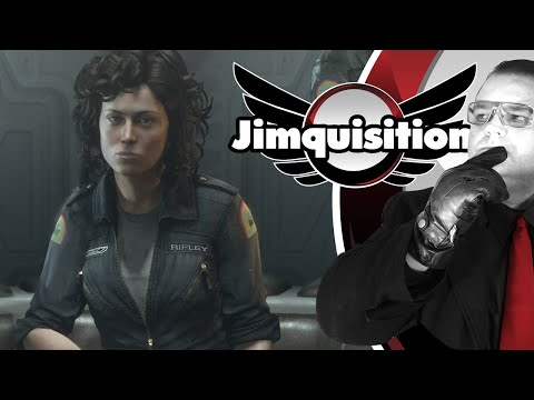 The Poison of Pre-Order Culture (Jimquisition)