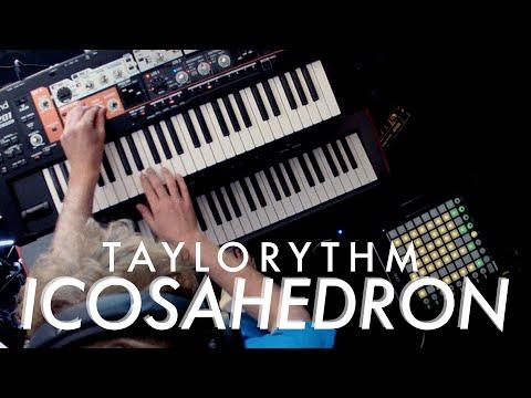 Icosahedron (Taylorythm Live Band)