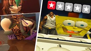 The Worst Reviewed VRChat Video In My City (ft.JeromeThugLoveJones)
