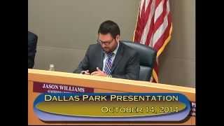 Gaston County Board of Commissioners Oct. 14, 2014